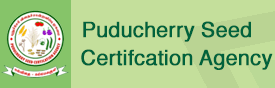 Puducherry Seed Certification Agency